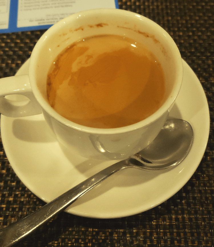 milk tea in nepal